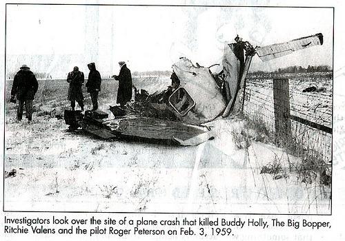 Cause Lynyrd Skynyrd Plane Crash