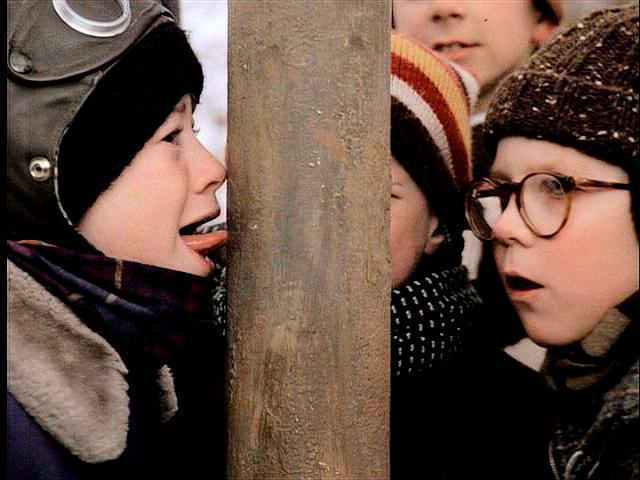 Why I can't watch A Christmas Story – grafiklit